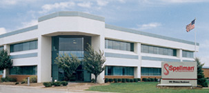 Spellman High Voltage Electronics Corporate Headquarters - Hauppauge NY