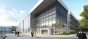 Spellman High Voltage Electronics Corporation's Facility In Suzhou, China