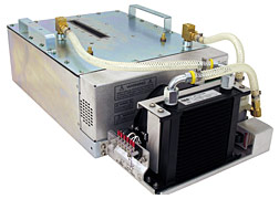 X-Ray generator and Monoblock® X-Ray source