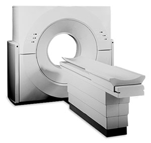 medical ct imaging