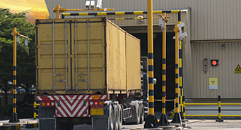 High Voltage Power X-Ray Cargo Inspection Systems