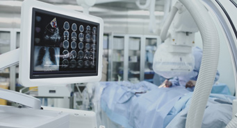 High Voltage Power Supplies and X-Ray Generators for Surgical Applications