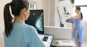 High Voltage Power Supplies, X-Ray Generators for Mammography