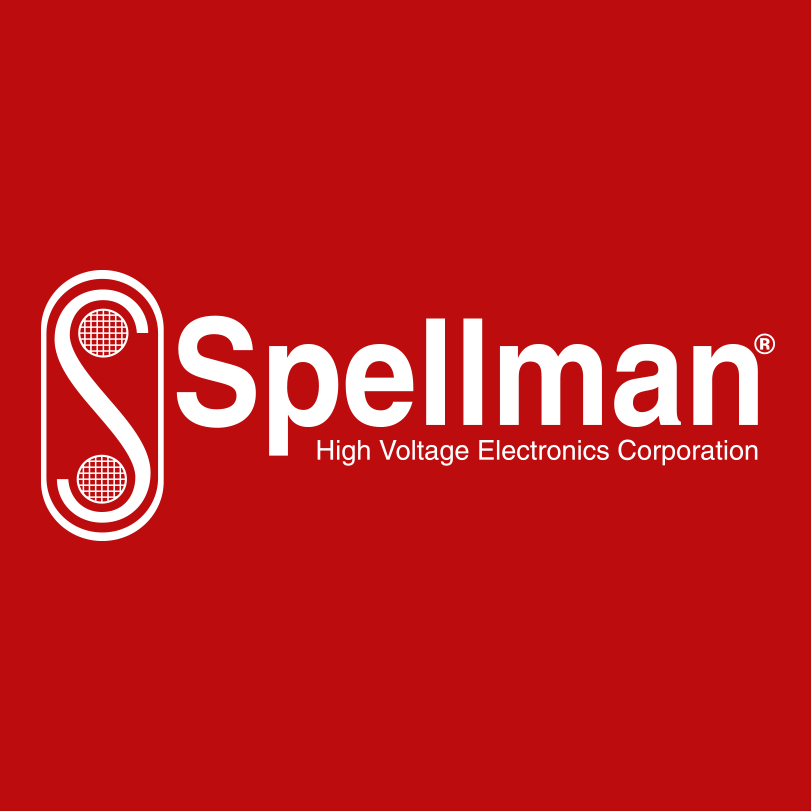 Spellman High Voltage Electronics logo