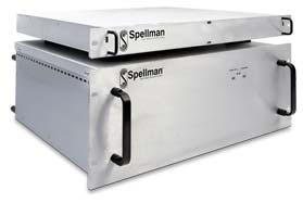 Spellman FIB Series High Voltage Power Supply