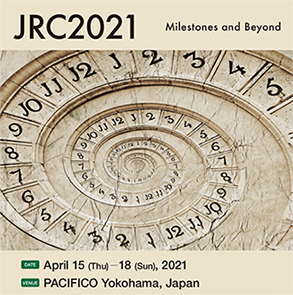 Japan Radiology Congress 2021