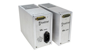 V6 Series Precision High Voltage Power Supplies