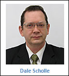 Dave Scholle