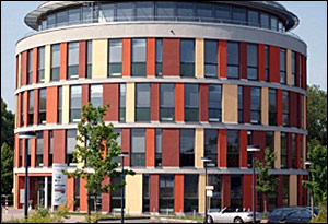 Spellman German Sales Office
