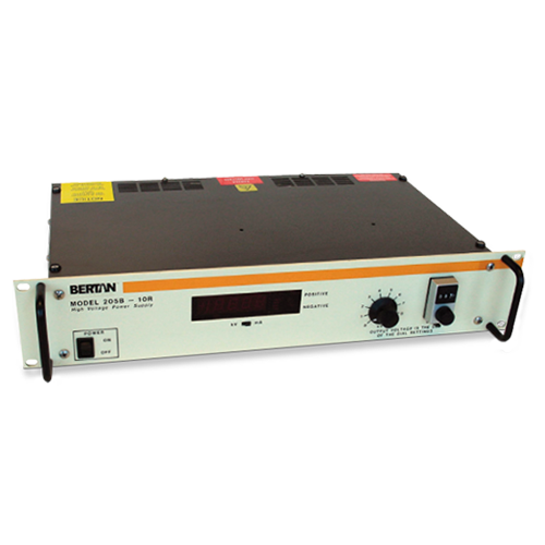 Rack Mounted SpellmanHV 205B Series Precision High Voltage Power Supplies (Featured Image)