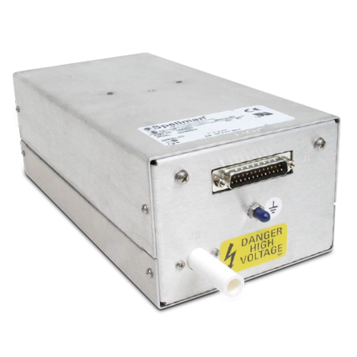 SpellmanHV CZE2000 Auto-Reversing High Voltage Power Supply