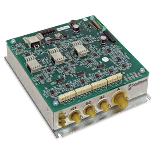 DGM935 Modular High Voltage Supply for Image Intensifiers