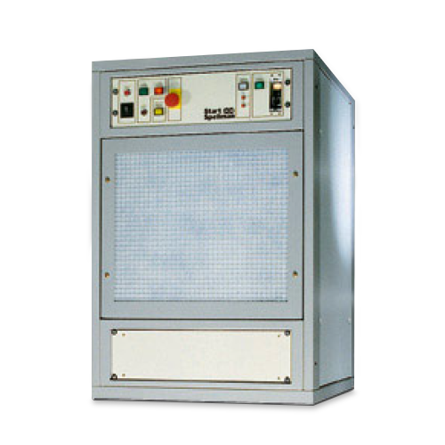 Electronics Test Equipment Supply : Electronic test load for power feed equipment spellman