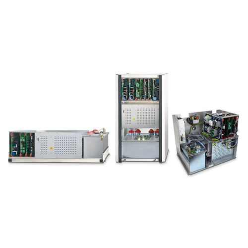SpellmanHV HFe High Frequency X-Ray Generators For Radiography And Fluoroscopy