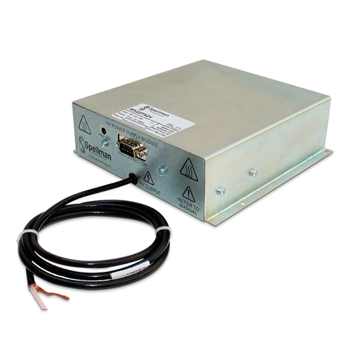 MX20 High Performance High Voltage Power Supply