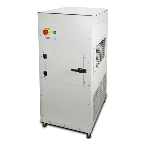 SpellmanHV Power Distribution Unit AC Power, High Voltage DC Power (featured image)