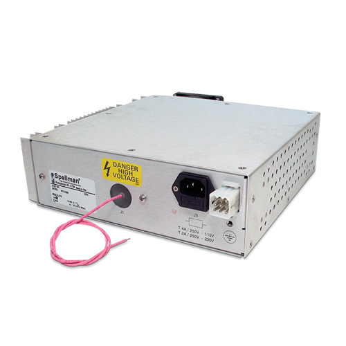 SpellmanHV PTV Series 200W, 350W High Voltage Power Supplies