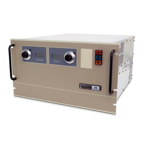 Rack Mount STR Series 6kW High Voltage Power Supply