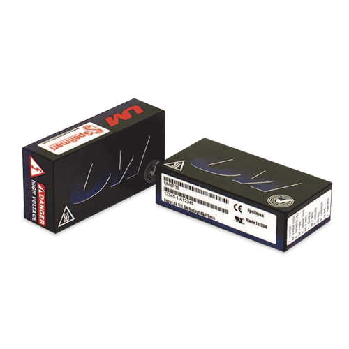 SpellmanHV UM Series DC-DC High Voltage Power Supplies (Featured Image)