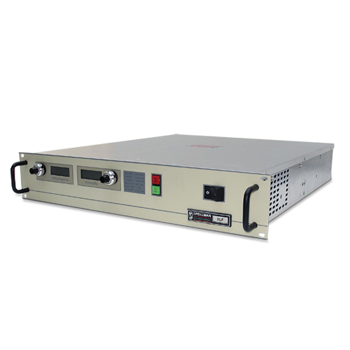 SpellmanHV XLF Series 600W, 1200W X-ray Generators Rack Mount