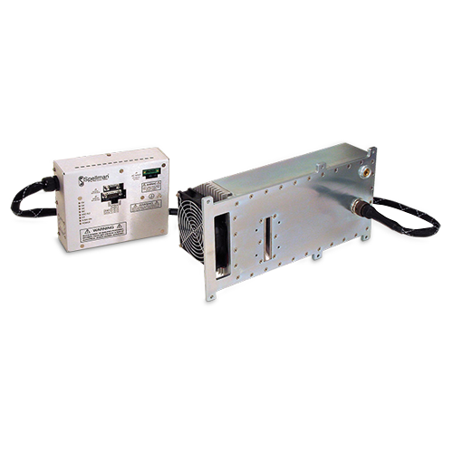 SpellmanHV XRB100 Monoblock® Integrated X-Ray Source