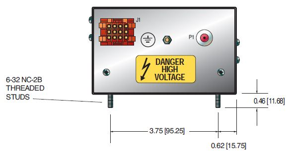 SMS High Voltage Power Supply (Image 4)