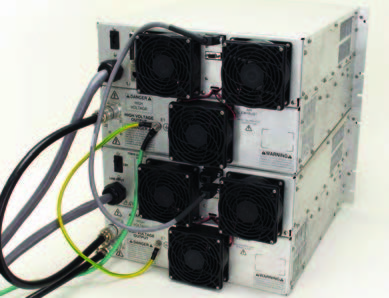 ST High Voltage Power Supply (Image 2)