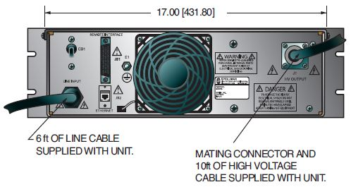 STA High Voltage Power Supply (Image 5)