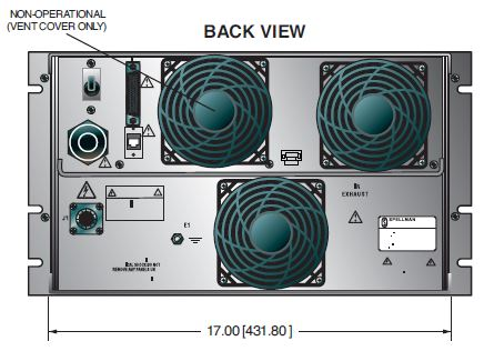 STR High Voltage Power Supply (Image 7)